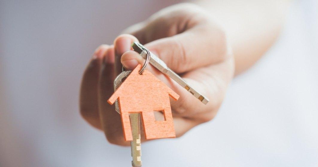 Ministerul Finantelor aloca 2 mld. lei pentru programul Prima Casa in 2019