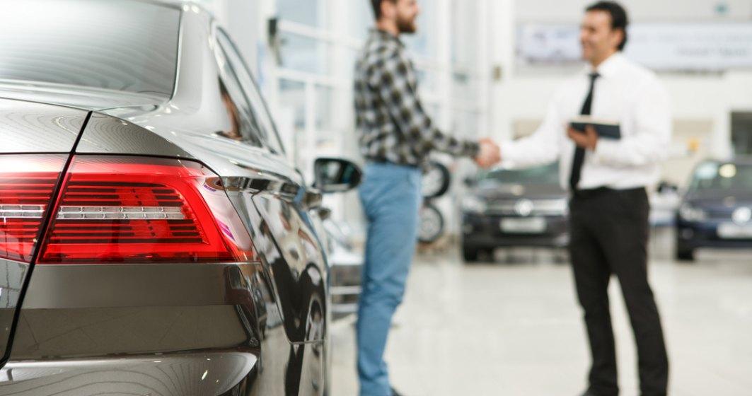 Piața auto din România: primul an cu început negativ după 6 ani de creștere