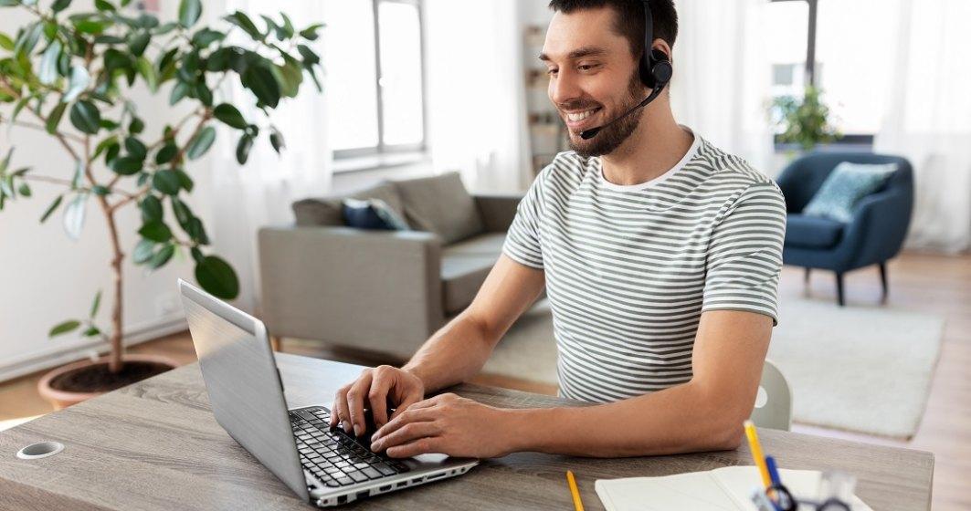 Job-uri la distanță: salariile de peste 100.000 de dolari cu care industria criptomonedelor vrea să atragă talente