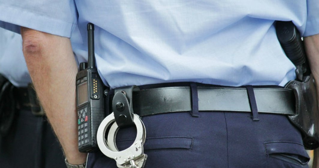 Poliția Capitalei: Percheziții în București și Ilfov într-un dosar de evaziune fiscală