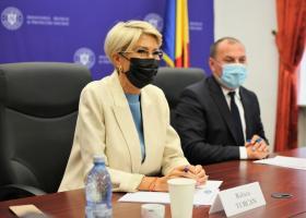 Raluca Turcan: Am făcut astăzi un pas important pentru drepturile românilor...