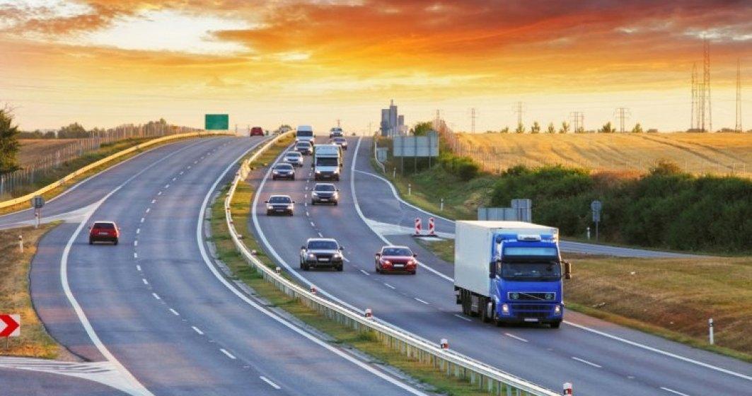 CNAIR introduce restrictii de circulatie pe A2, DN7 si DN39 in 30 noiembrie si 1 decembrie