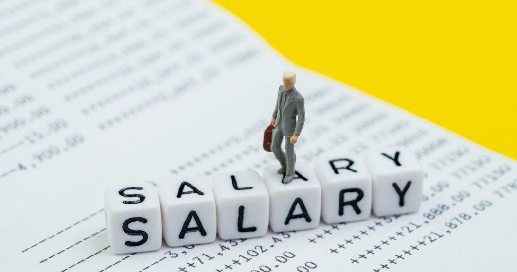 Stai departe: cinci judete cu cele mai mici salarii in 2020