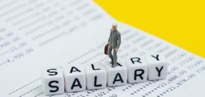 Stai departe: cinci judete cu cele mai mici salarii in acest an