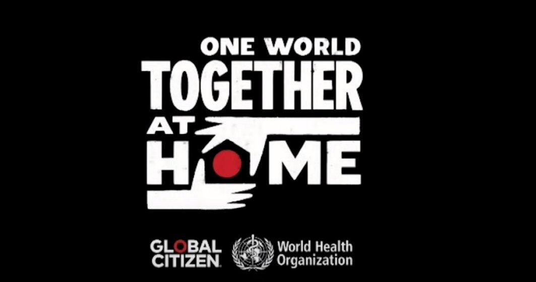 One World: Together At Home, cel mai mare concert online, cu numeroase vedete internaționale s-a încheiat