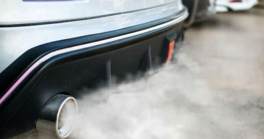 Cum vor nemtii sa combata poluarea din orase