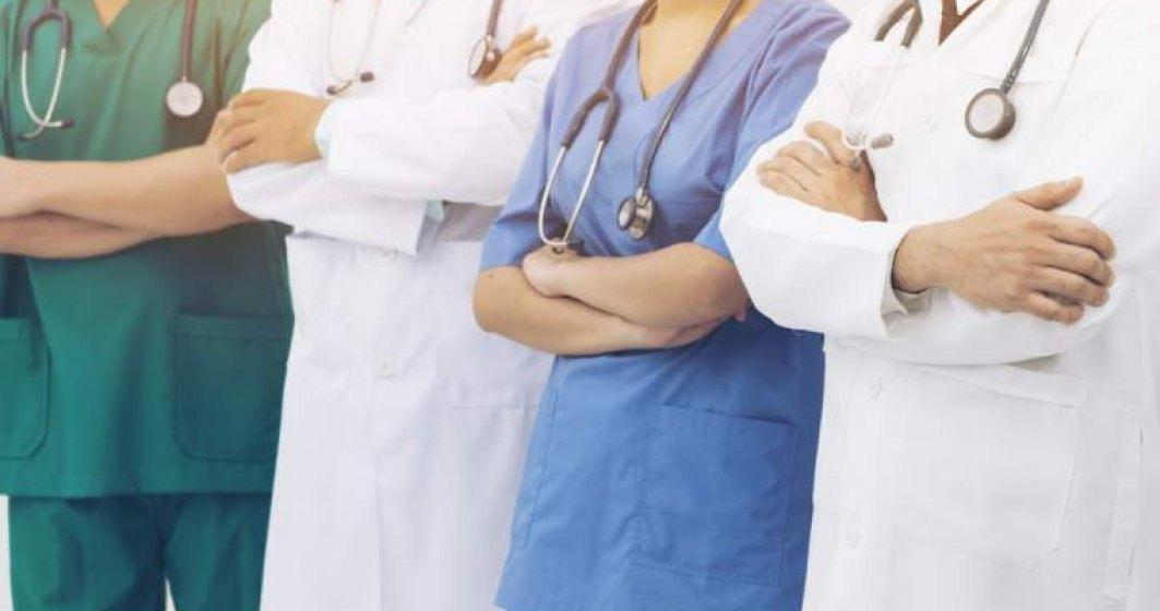 Bihor: Medicii urgentisti si-au depus ''demisia colectiva''; managerul Spitalului Judetean sustine ca documentul nu respecta legea