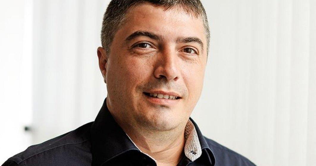 Alin Radu, fostul director general al Suzuki Romania, devine antreprenor in industria frumusetii