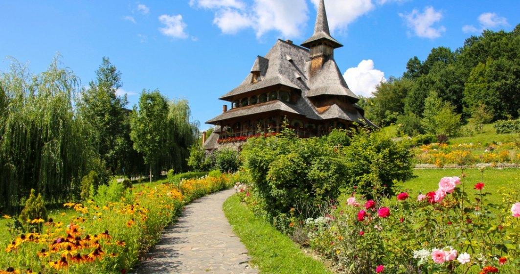 Romania, tot mai atractiva pentru turstii straini. Din ce tari provin?