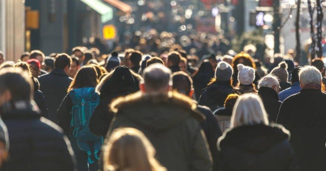Aproape 26.000 de locuri de munca sunt vacante la nivel national
