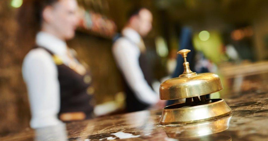 Hotel Capital Plaza din Bucuresti, crestere de 10% a cifrei de afaceri in 2019