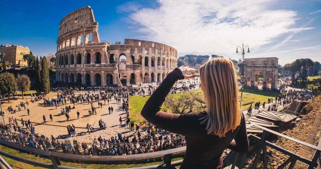 Italienii vor primi până la 500 de euro fiecare de la stat pentru a merge în vacanță