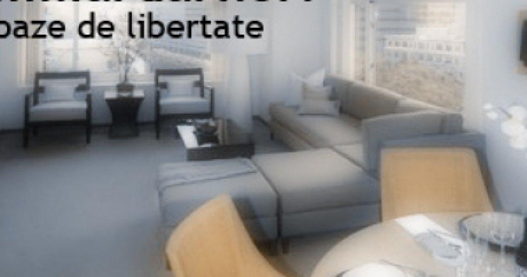 Resedintele miliardarilor, oaze de libertate