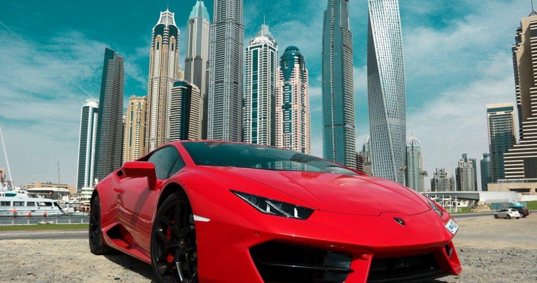 Volkswagen Group a primit o ofertă de 7,5 mld. de euro pentru Lamborghini