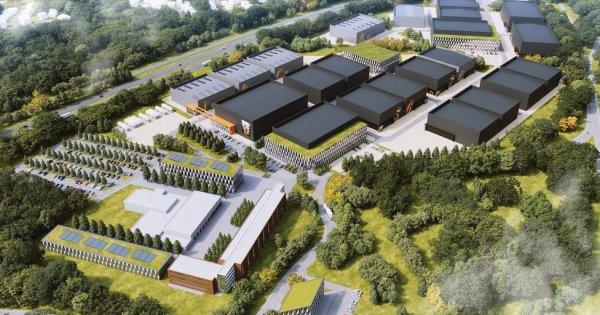 Construcția unui nou centru hollywoodian a fost autorizată în Marea Britanie