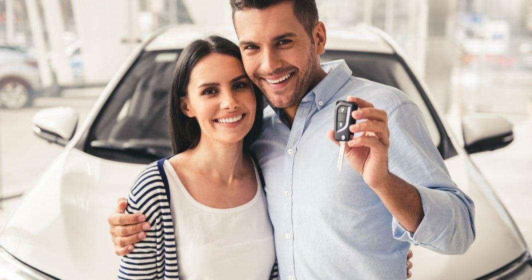 Ce mașini sub 10.000 euro puteți cumpără prin Programul Rabla în 2020