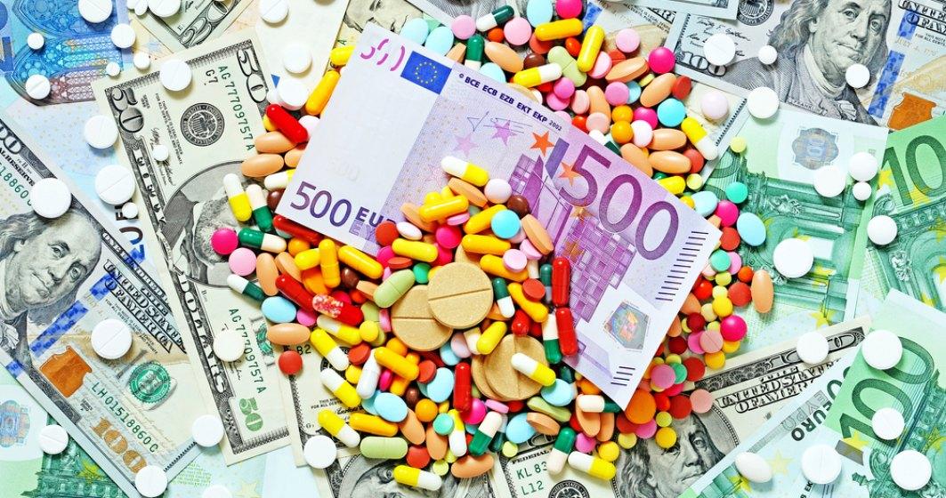 Grupul GSK va investi peste 140 de milioane lire sterline in fabrici de medicamente in urmatorii 3 ani