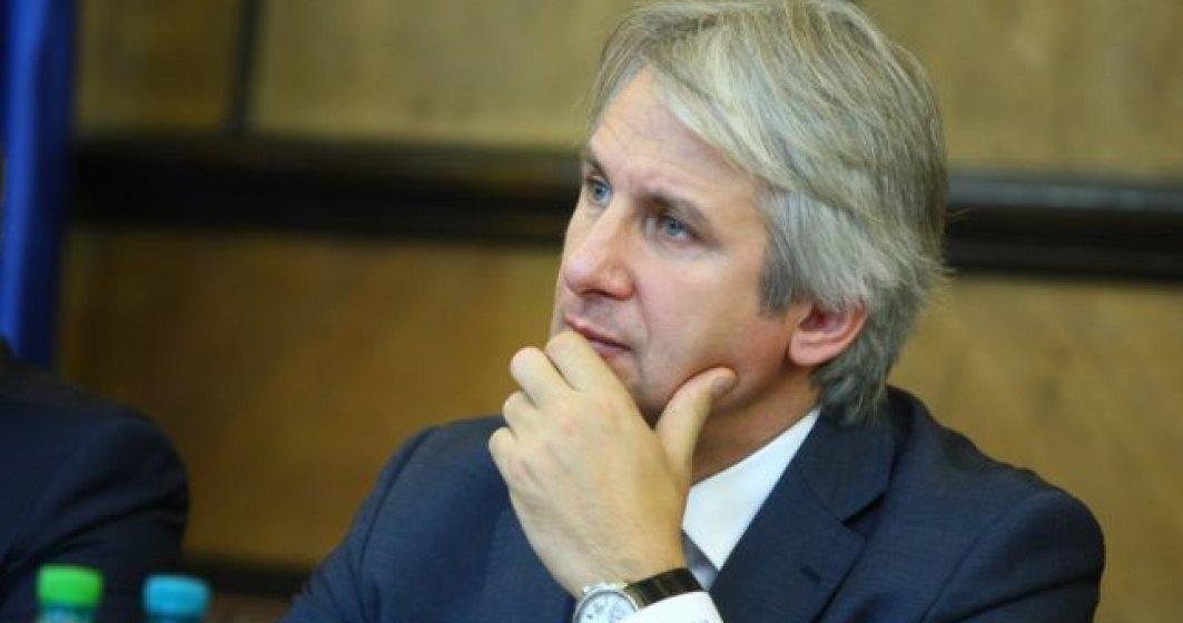 MFP nu a reusit sa atraga, miercuri, de la banci, cele 100 de milioane de euro la care spera