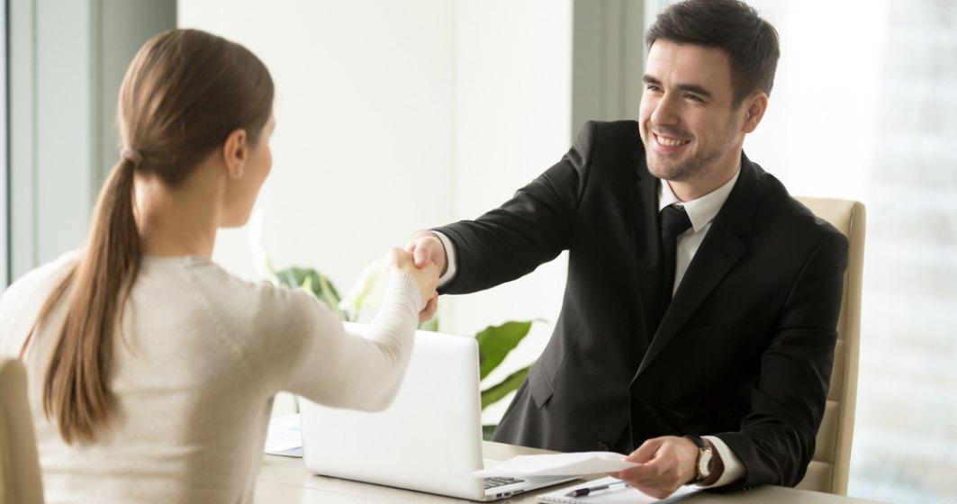 10 abilitati care te pot ajuta sa obtii o promovare anul acesta, potrivit sefilor si managerilor