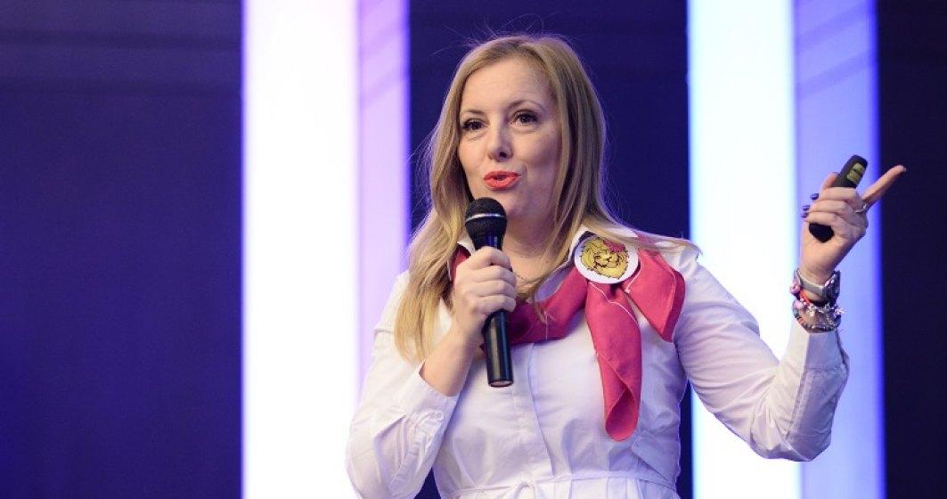 Cristina Savuica, Lugera: Din 100 de candidati confirmati, 16 ajung la interviu