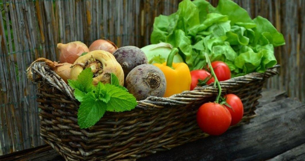 Fermierii solicită autorităţilor programe de investiţii în pieţe de desfacere pentru produsele agroalimentare româneşti