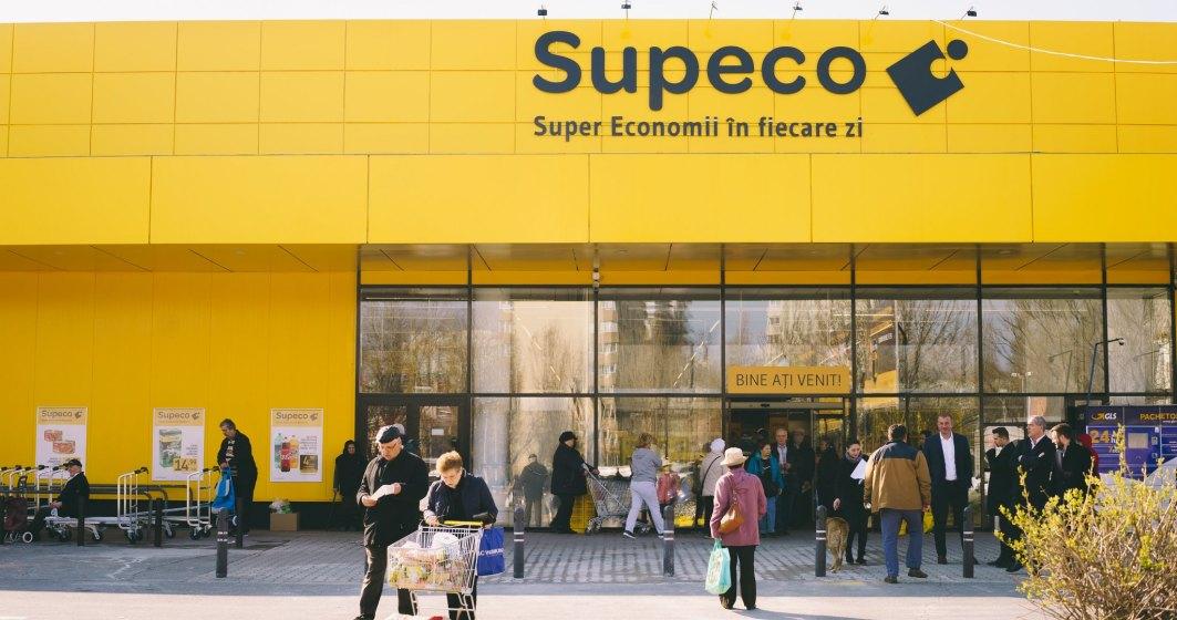 Un nou magazin Supeco la Bacău, iar rețeaua națională se extinde la 25 de magazine