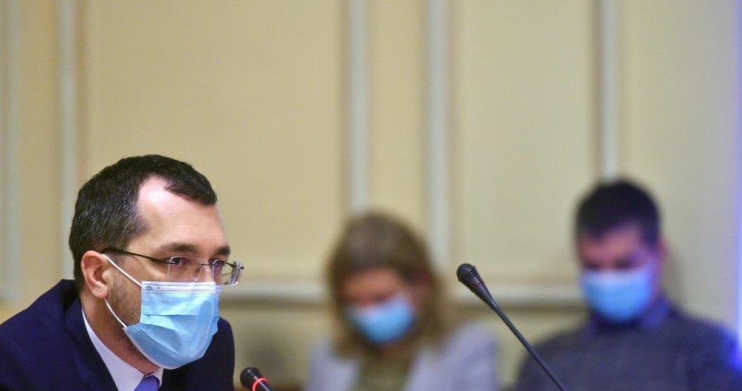 Noi detalii despre fluxurile din spitale: ce se va întâmpla cu pacienții cronici