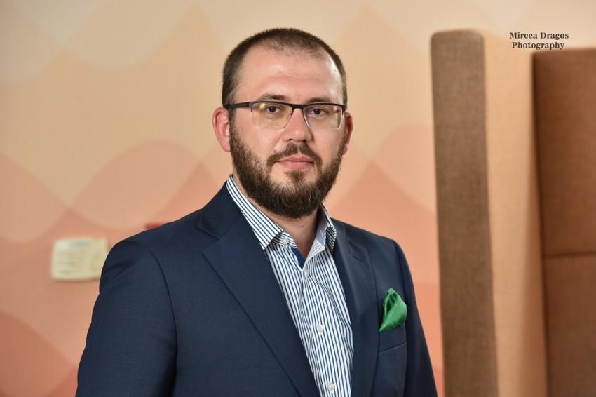 Alexandru Ghita, FINS