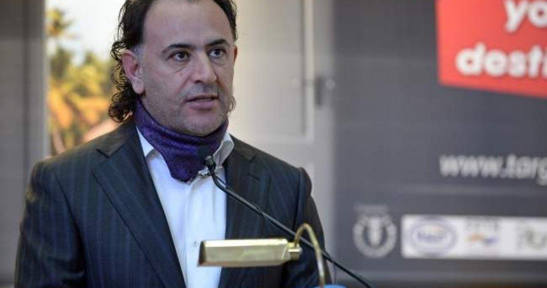 Mohammad Murad: Am solicitat prelungirea șomajului tehnic cu încă două luni, până la 1 iunie