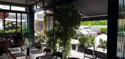 Review restaurant George Butunoiu: Ferma Baciu, o steak-house pe măsura...