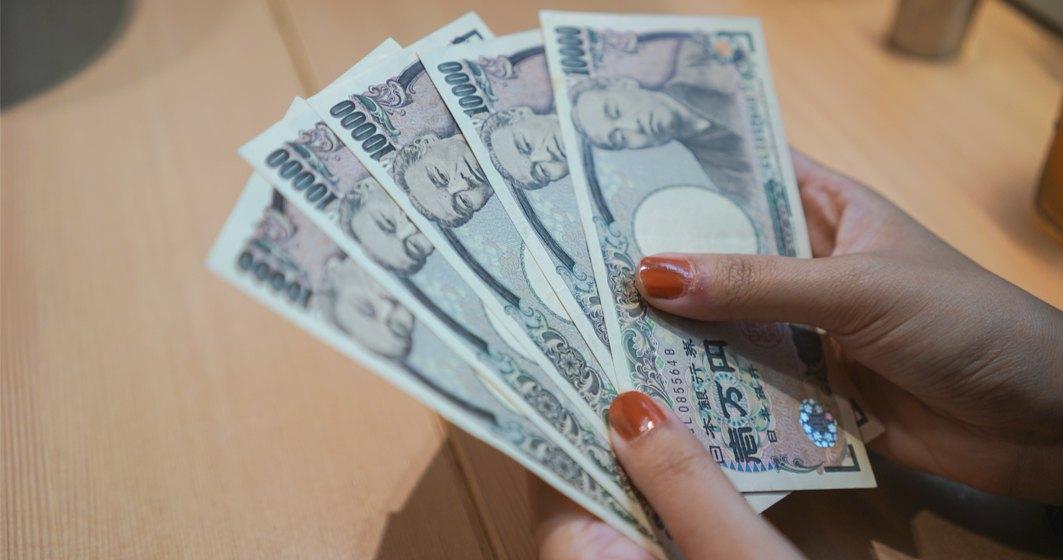 """Guvernul japonez va oferi bani """"gratis"""" fiecărui rezident"""