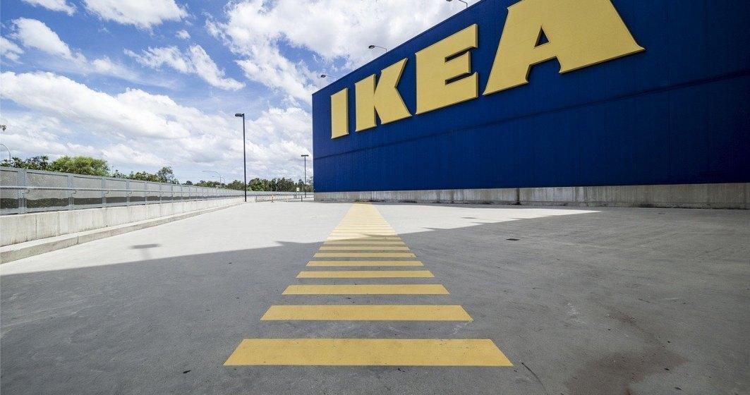 IKEA, amendată cu un milion de euro pentru că și-a spionat angajații