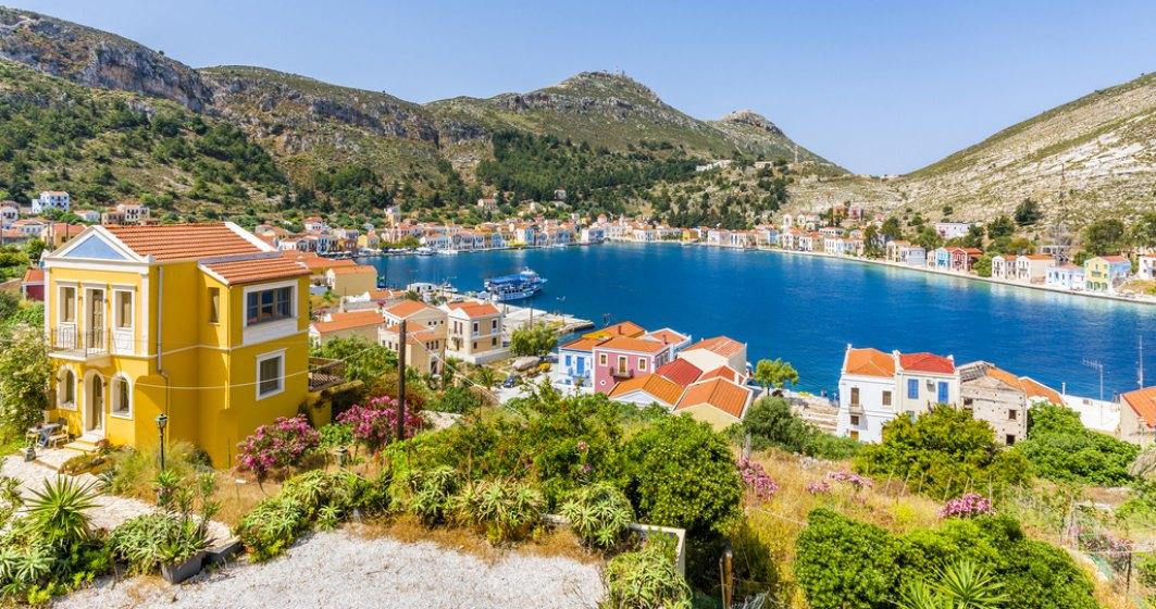 Grecia își extinde restricțiile de intrare pe teritoriul țării