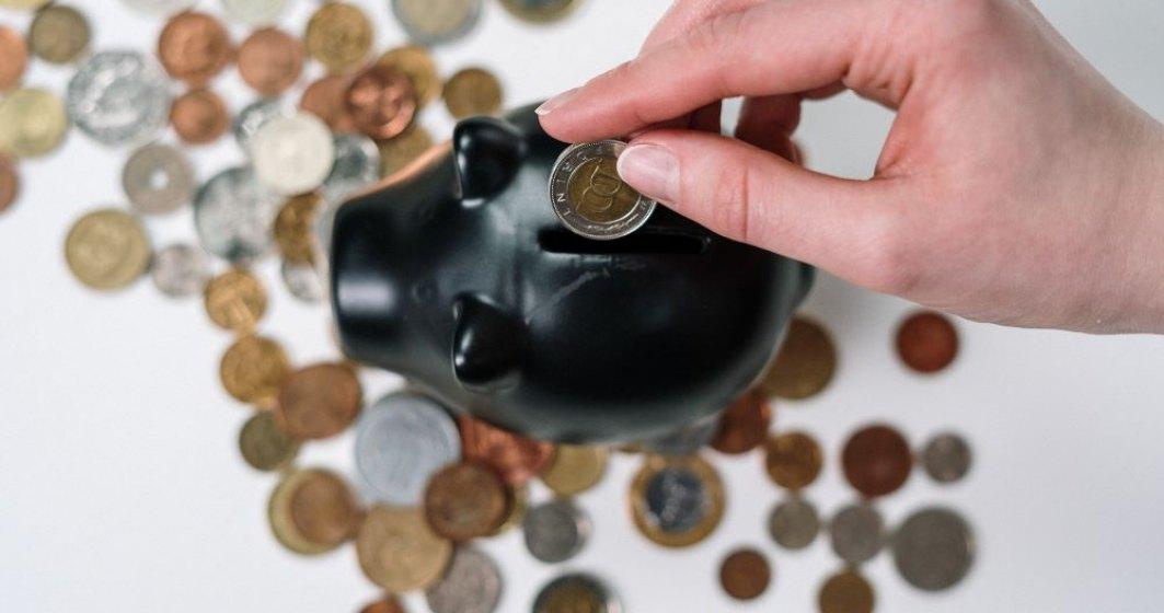 Cum să-ţi gestionezi cheltuielile ca să-ţi ajungă salariul toată luna