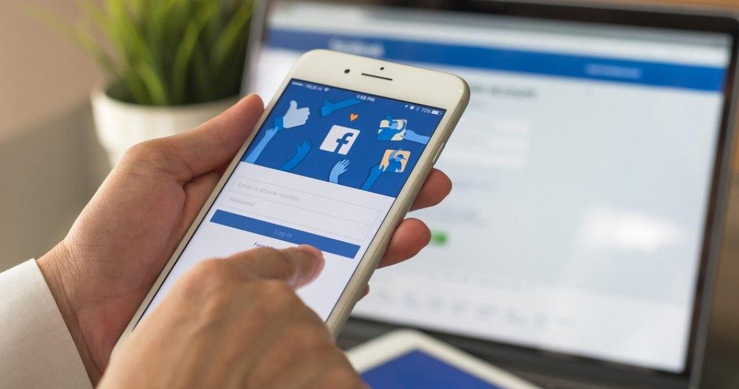 Infografic  Ce date despre tine colecteaza Facebook, Google si celelalte mari companii de tehnologie