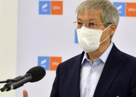 USR îl propune pe Dacian Cioloș ca viitor premier al României și prezintă o...
