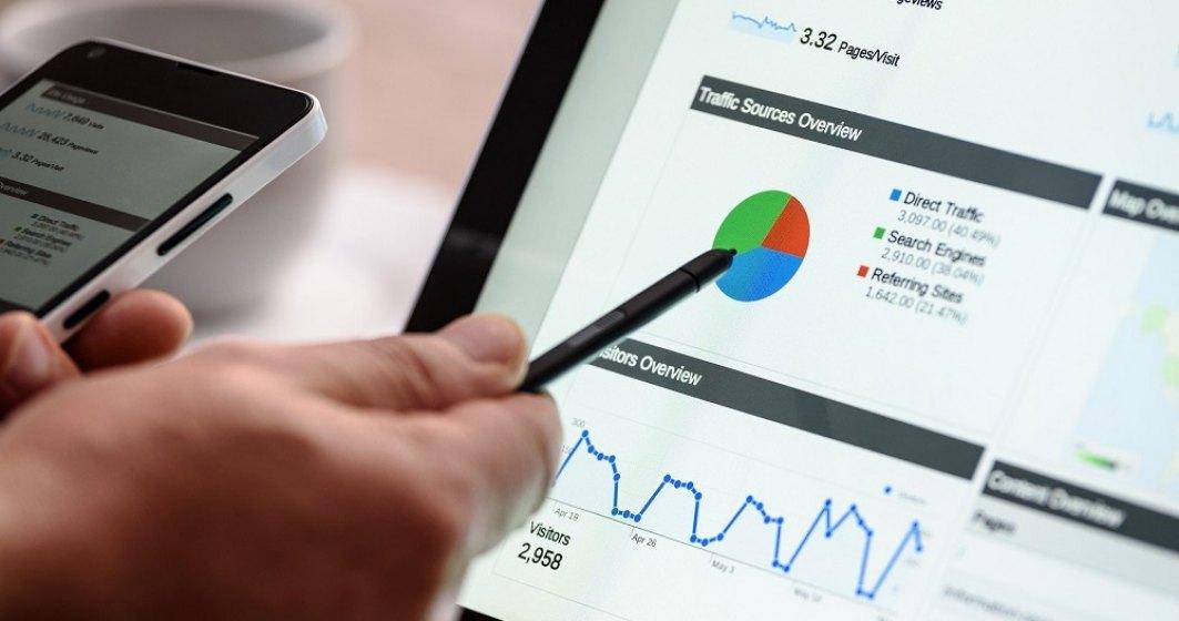 Banca Transilvania va avea un centru online de research economic. Acces liber la analizele macro