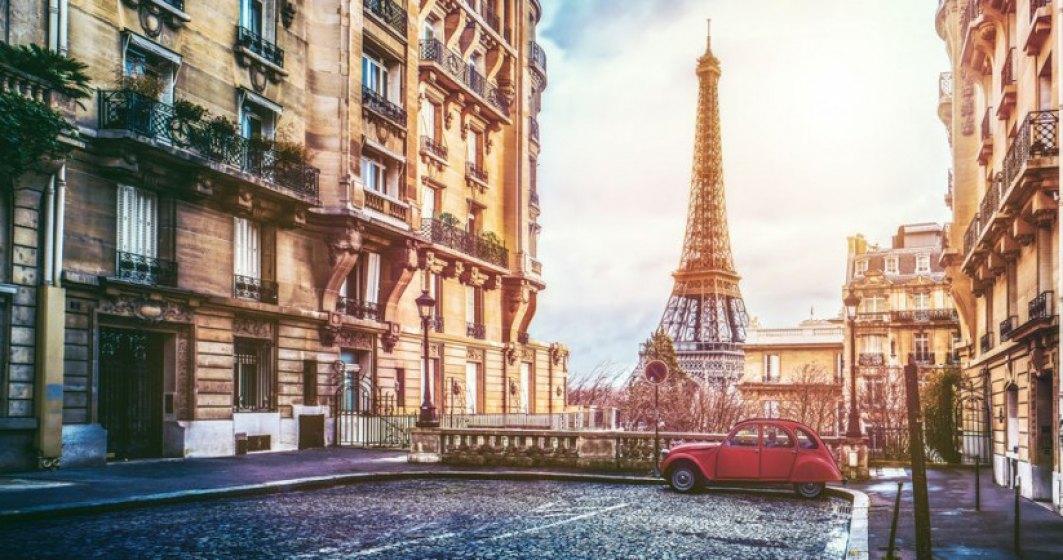Măsurile de izolare oferă oraşelor din Europa un aer mai curat