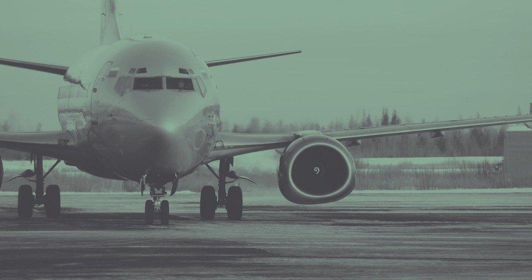 COVID-19 | Companiile aeriene solicită ajutor din partea guvernelor pentru a evita FALIMENTUL