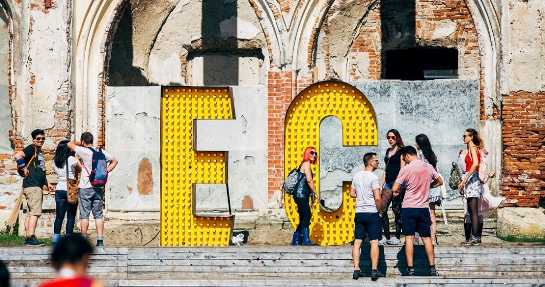 Electric Castle castiga titlul de cel mai bun festival european de dimensiuni medii