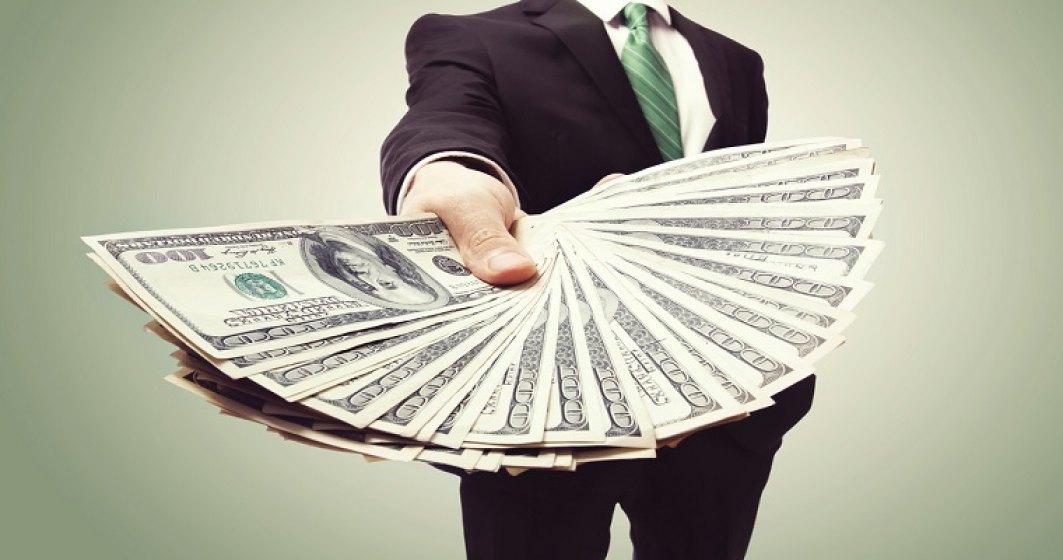 Finantarea firmelor mici si mijlocii: Ajutor financiar de 60 de milioane de lei de la Ministerul Economiei in cadrul unui nou program