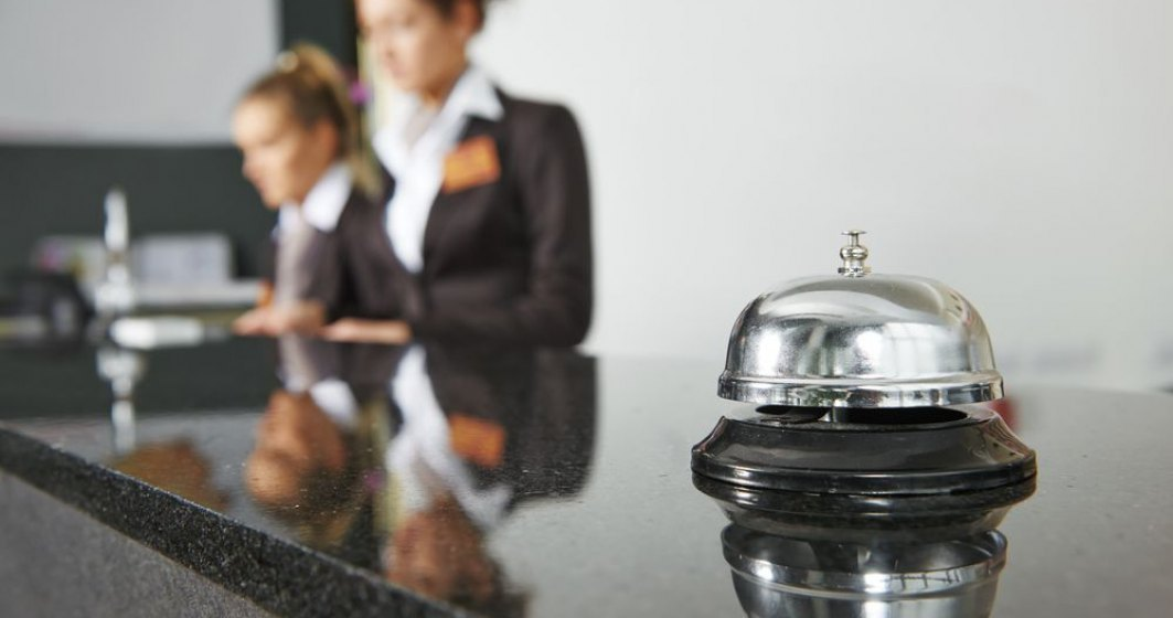 Angajati de la circa 40 de hoteluri vor fi instruiti sa identifice potentiale cazuri de trafic de persoane