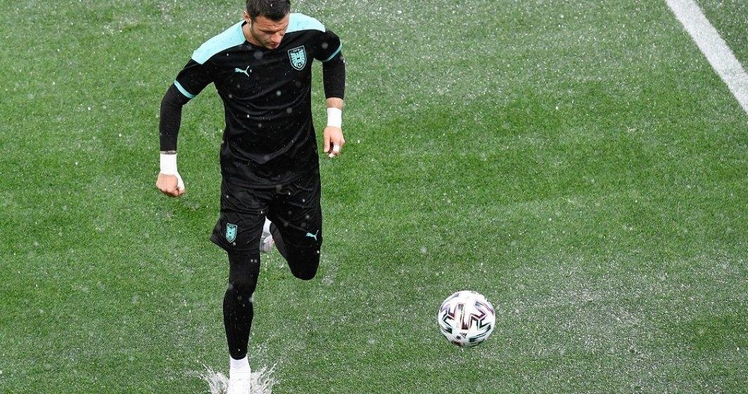 EURO 2020 | FRF: Indiferent de vreme, acoperișul Arenei Naționale nu va fi tras la meciul Austria-Macedonia de Nord