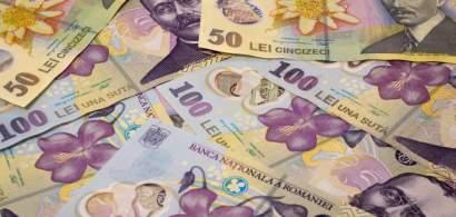 Salariul minim pe economie crește cu 10% din ianuarie 2022