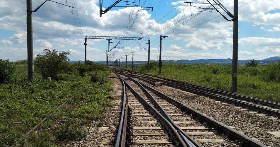 Transportul feroviar pierde teren in fata celui rutier. Viteza trenurilor, numarul si parcursul pasagerilor, au scazut in 2018