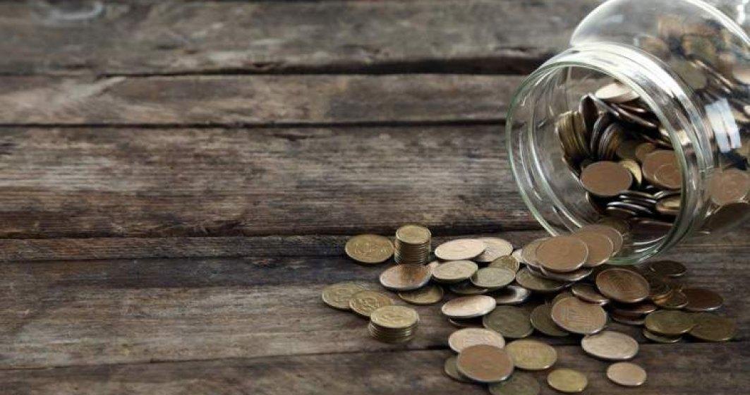 AmCham: Cota unica de impozitare s-a dovedit cea mai eficienta politica fiscala pentru economia Romanei
