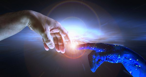 Inteligența artificială etică: între boom economic și risc pentru intimitate