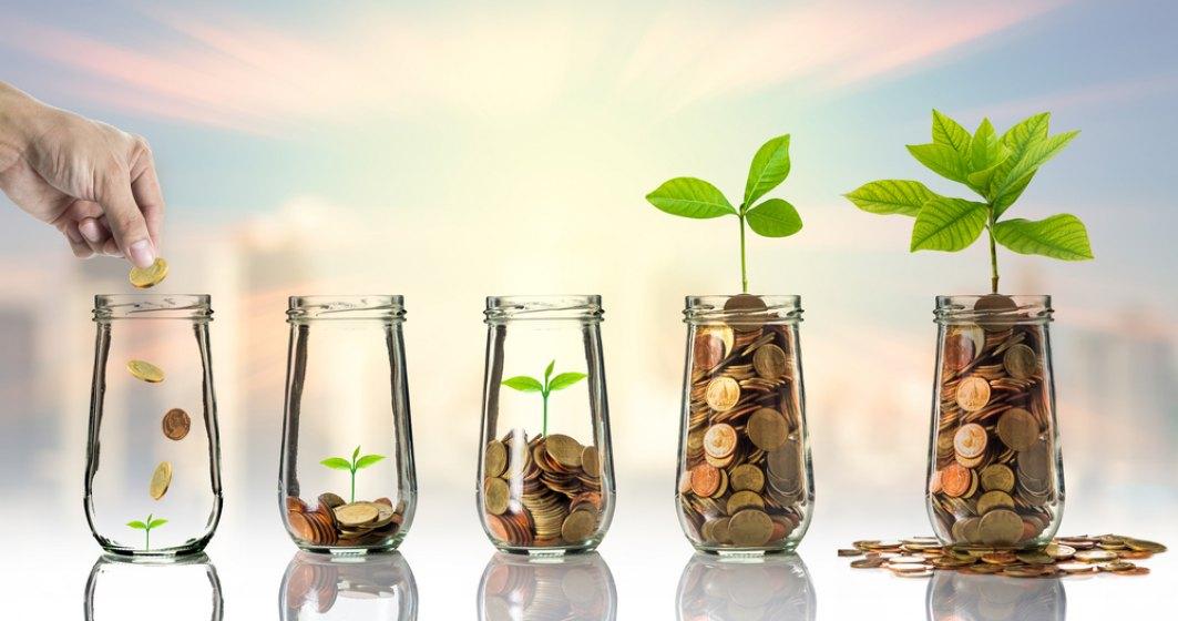 Cele mai bune solutii de economisire pentru persoanele cu venituri peste medie