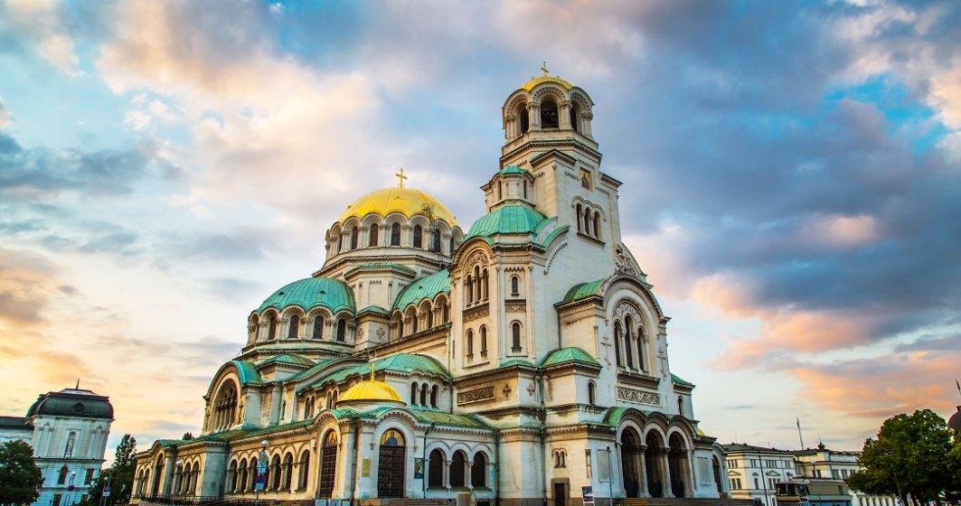 Bulgaria trece la moneda euro din 1 ianuarie 2024