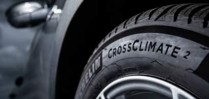 Michelin a lansat anvelopa all-season MichelinCrossClimate2